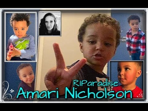 8newsnow video saying cps was called to protect amari nicholson   my unscripted thoughts& whats next