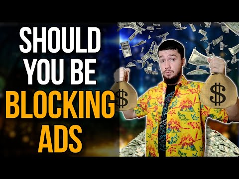 Adblocking isn't as simple as do or don't