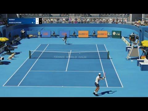 Andy murray vs felix auger-aliassime atp olympic tennis tokyo 2021 prediction