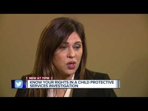 Know your rights in a child protective services investigation