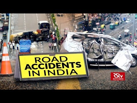 In depth - road accidents in india