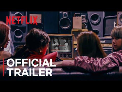 Blackpink (dont blink) netflix trailer fmv