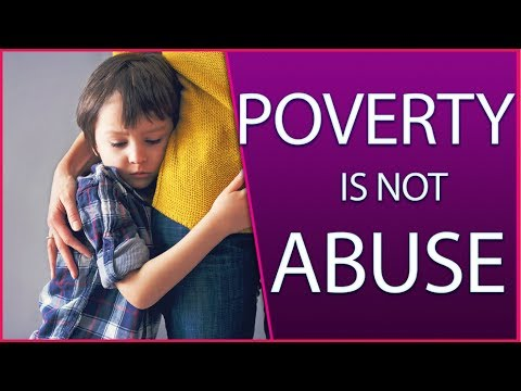 Poverty ≠ neglect: 3 cps secrets you need to know