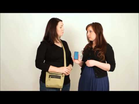 Rfid blocking products from tamperseal.com travel essentials