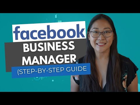How to set up a facebook business manager account in 2021   step-by-step guide