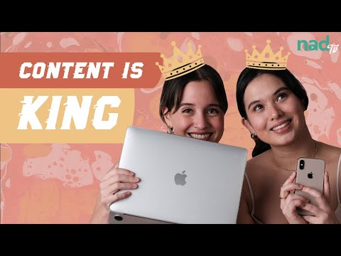 Why content marketing is important!