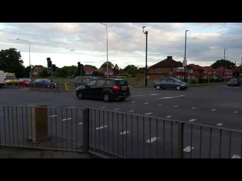 Uk traffic lights camera punishing drivers for no reason