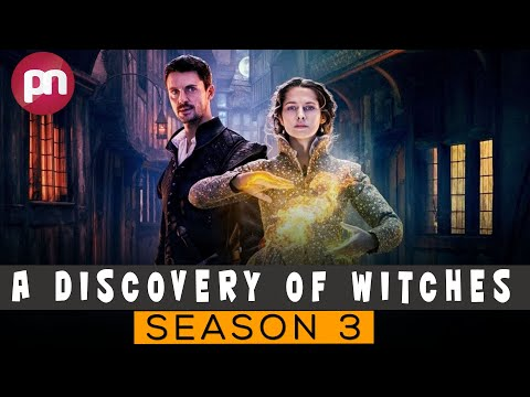 A discovery of witches season 3: release date| cast| plot & more- premiere next