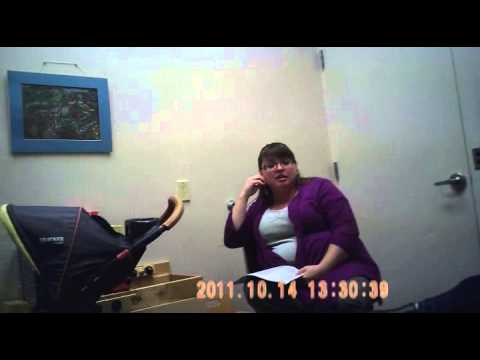 Cps (child protective services) interrogation and inquisition for normal parenting discretions.
