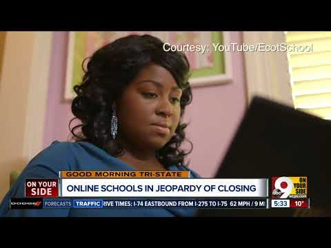 Electronic classroom of tomorrow may shut down, so cincy public schools is making it easy to enroll