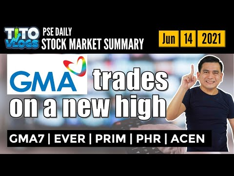 Gma7 hits new all time high   top trending stocks gma7   ever   prim   phr   acen