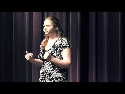 Social media and teens today   sophie page   tedxyouth@lakesidehs