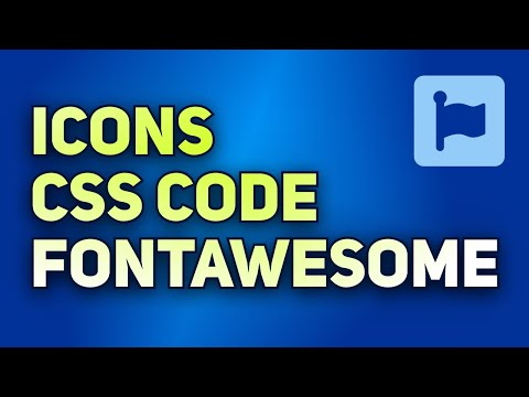 Where to get fontawesome icons css code | css icons content code | fontawesome cheatsheet