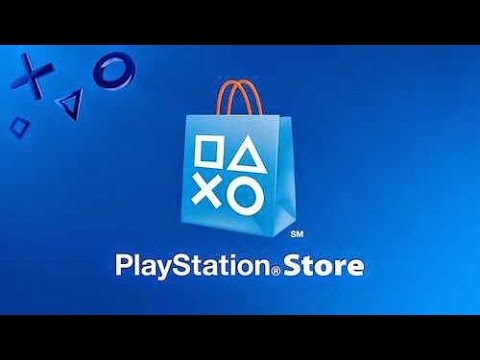 How to install games on ps4 purchased by the store