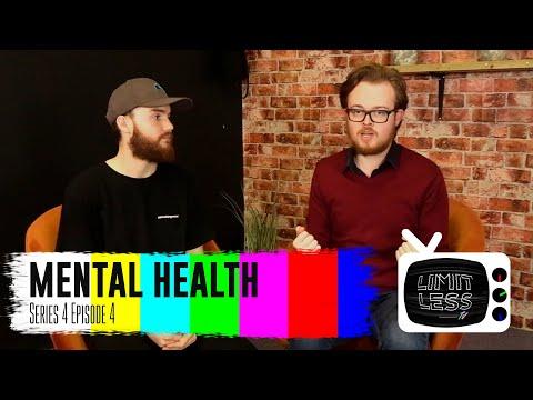 Social media: mental health   limitless tv - s5. ep4