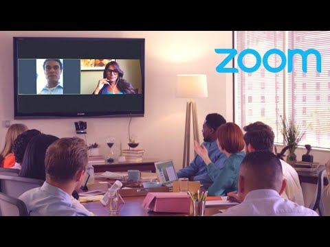 How to connect zoom to your tv in 2021