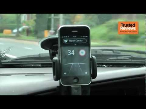 Tomtom speed cameras review