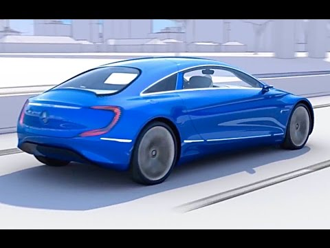 Traffic: how self driving cars work mercedes advanced driver assistance systems carjam tv hd 2016