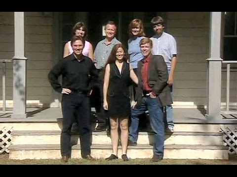 The waltons - after they were famous