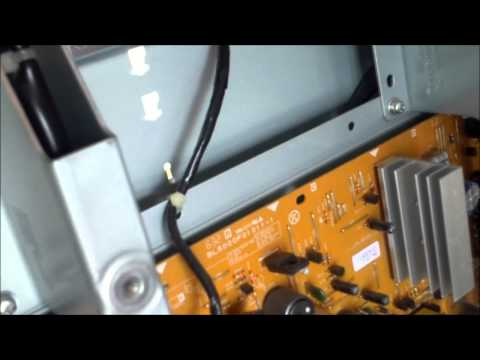 How to fix lcd tv review - bad picture screen