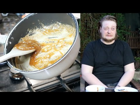 What happens if you boil beer and eat it? | wheresmychallenge