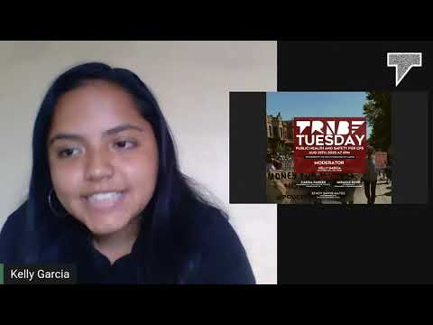Triibe tuesday: public heath and safety for cps