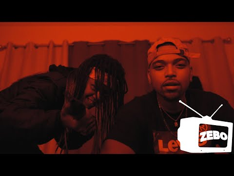 Reddot - can't get enough (official music video) (shot by @zebo.g)