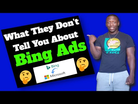 Is bing ads worth it? - what they don't tell you about bing ads