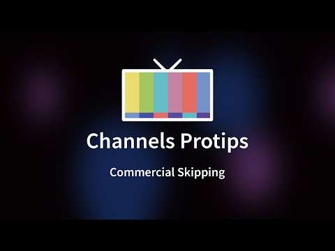 Commercial skipping