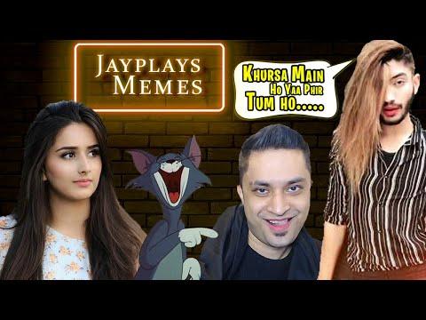 Mr jayplays memes i found in outlast 2 | dank pakistani memes compilation