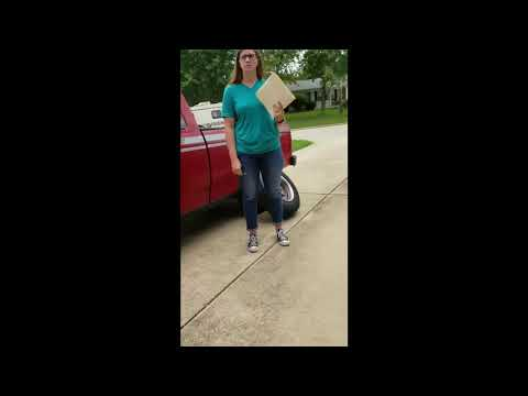 Cps social worker goes viral