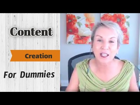 Why content marketing is important   my tips for how to make good content