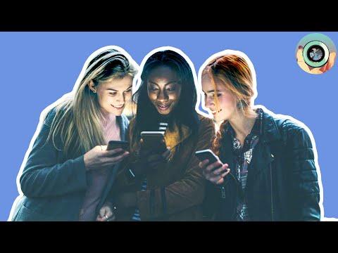 How does social media affect mental health?