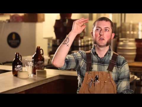 How to brew beer at home - measuring alcohol content