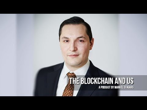 Why good content is king in blockchain pr - david wachsman, founder and ceo, wachsman