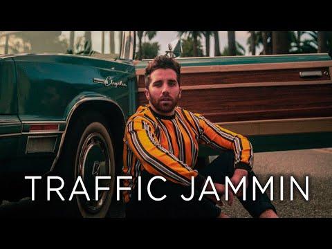 Traffic jammin