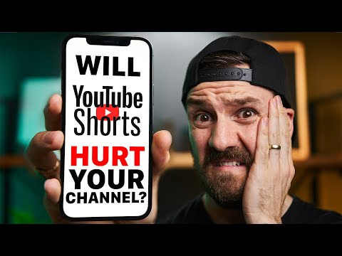 Is youtube shorts a channel killer? i tested so you don't have to!