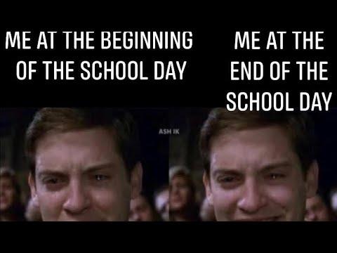 The night before school/ procrastination vlog