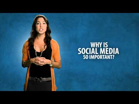 Why is social media so important?