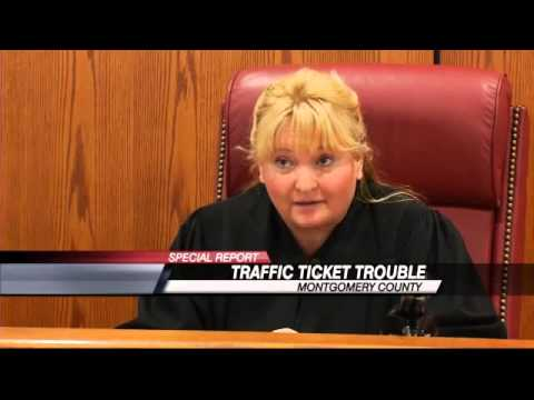 Special report: save money on your next traffic ticket