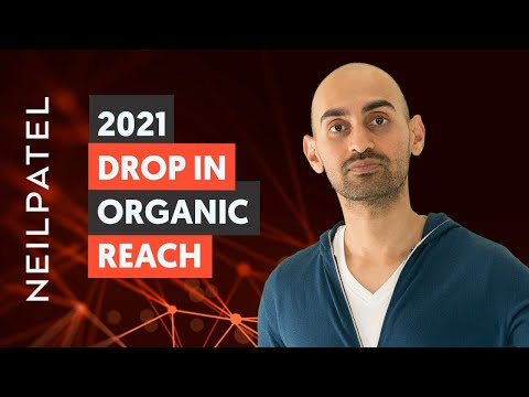This social network's organic reach will drop dramatically in 2021 - here's why