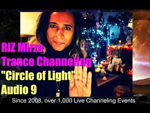 Phinneas & red eagle channeled by full trance channel riz mirza, 1/29/2019, e9