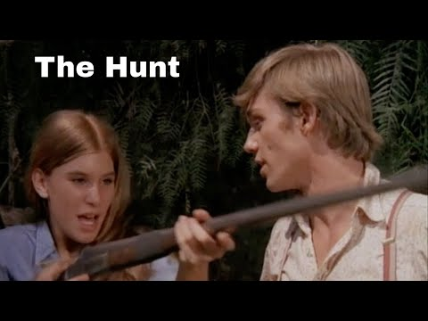 The waltons - the hunt episode - behind the scenes with judy norton