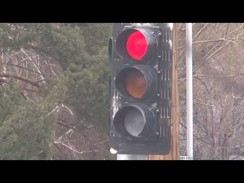 Re-know minute: traffic signals