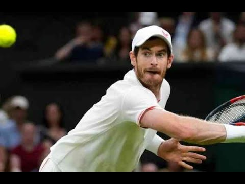 Feel like i can do a lot better andy murray after losing to denis