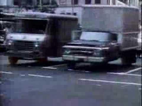 Sesame street - traffic lights (1970)