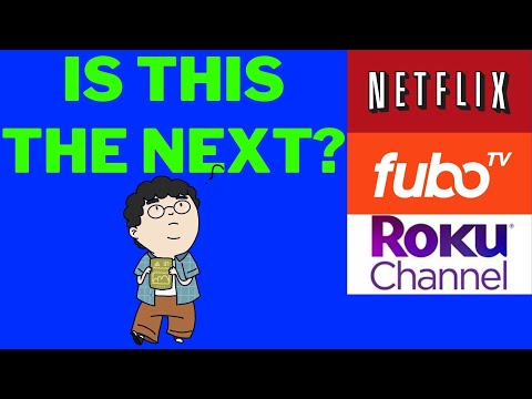 Is curiositystream curi the next fubo tv, netflix nflx, roku?