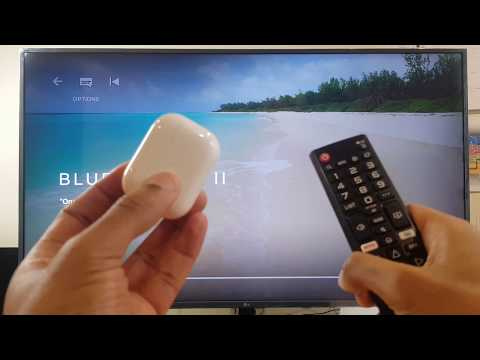 Connect airpods to lg smart tv connect bluetooth headphones