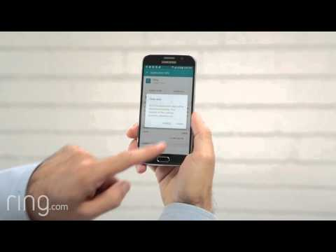 Ring app android notification troubleshooting tutorial | ring help