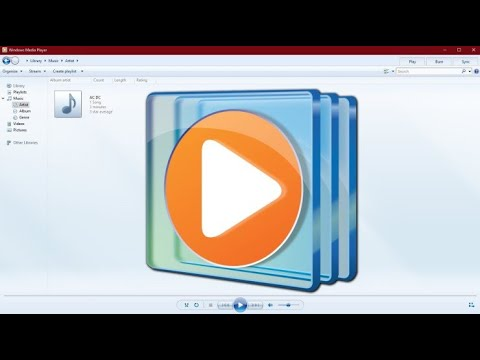 How to find windows media player in windows 10 [tutorial]